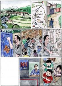 ECDC comic, October 2012, p1